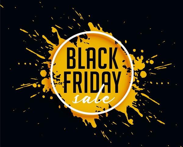 جمعه سیاه (Black Friday)