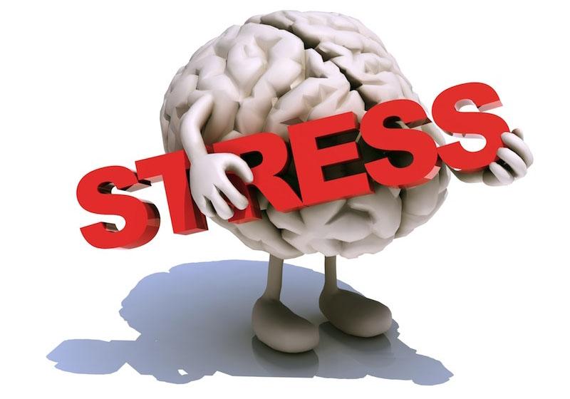 تأثیرات استرس چیست (بر سلامتی شما)