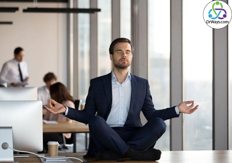 روشهای فردی برای مدیریت استرس شغلی