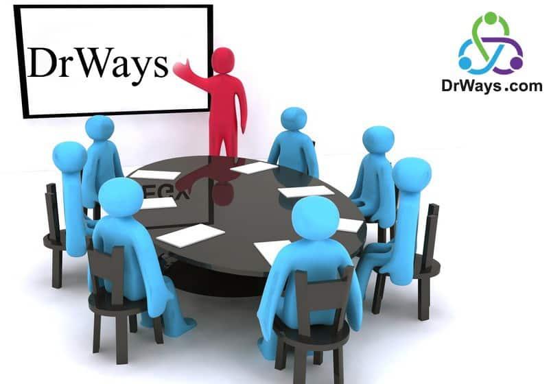 اهمیت کار تیمی در کسب و کار