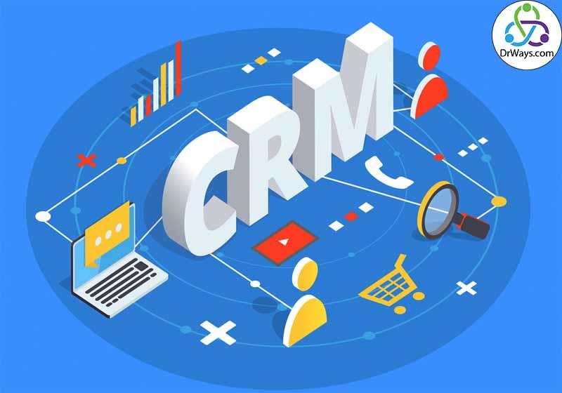 آشنایی با انواع CRM