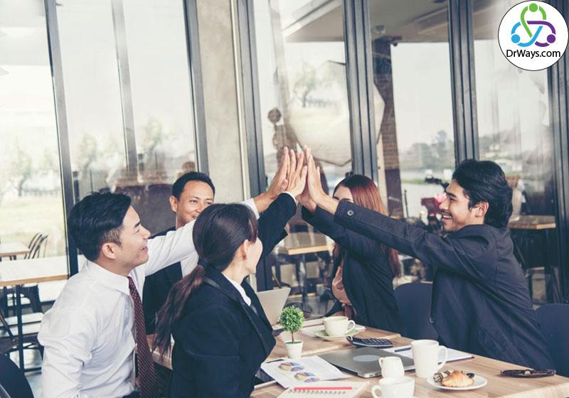 اصل کار گروهی (Teamwork) چیست