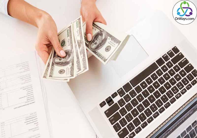 آسانترین راه کسب درآمد از طریق لپ تاب و گوشی