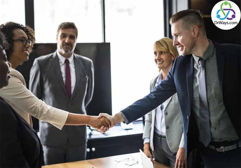 مراحل مذاکرات تجاری