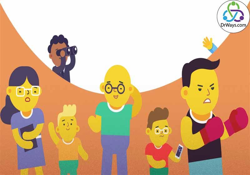 ارتباط غیرکلامی (Nonverbal communication) چیست