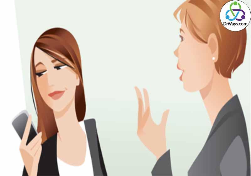 اهمیت ارتباط غیرکلامی