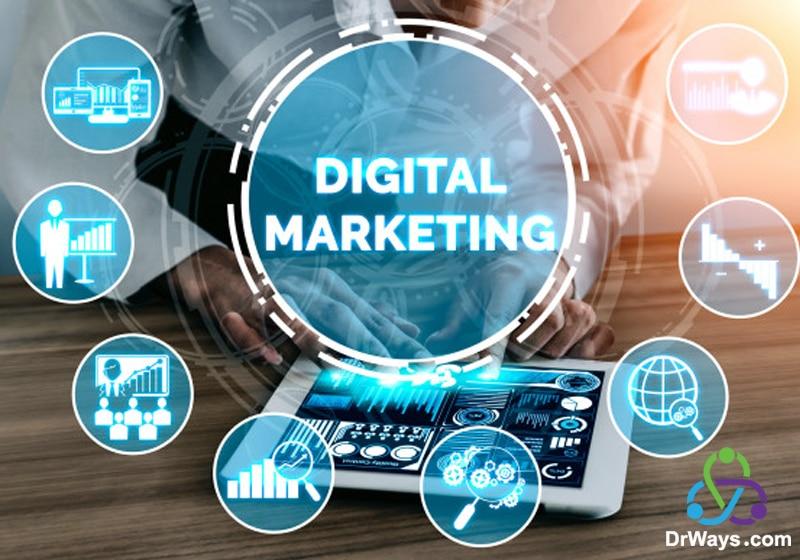 دیجیتال مارکتینگ جز مراحل بازاریابی