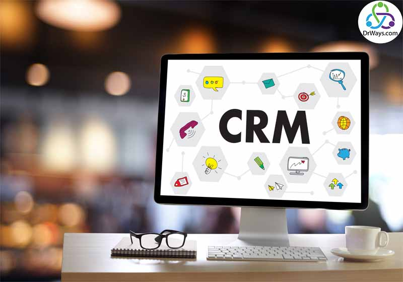 انتخاب CRM مناسب