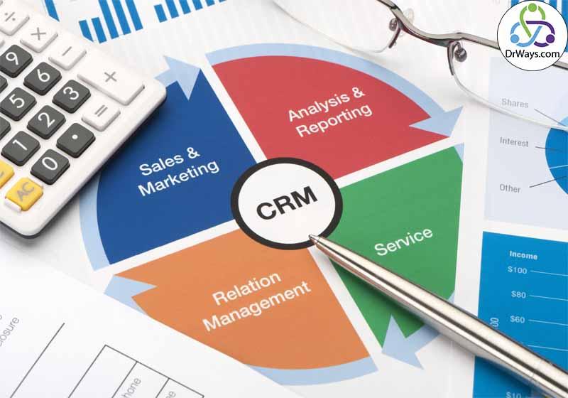 خدمات CRM در کسب و کار ها