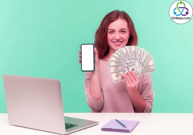 کسب درآمد با تلفن همراه