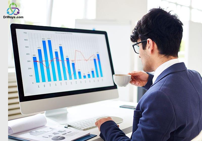 افزایش فروش به کمک بازاریابی
