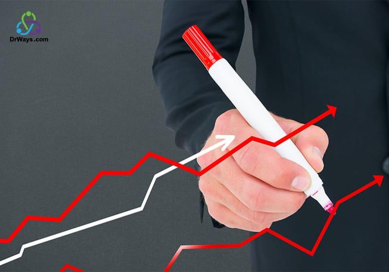 راه های فزایش فروش در انواع کسب و کار