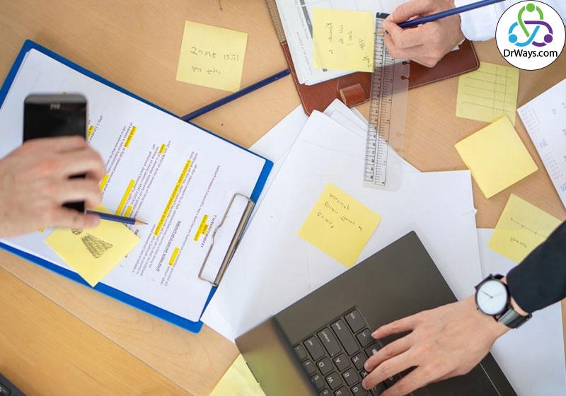 تکنیک های مدیریت پروژه