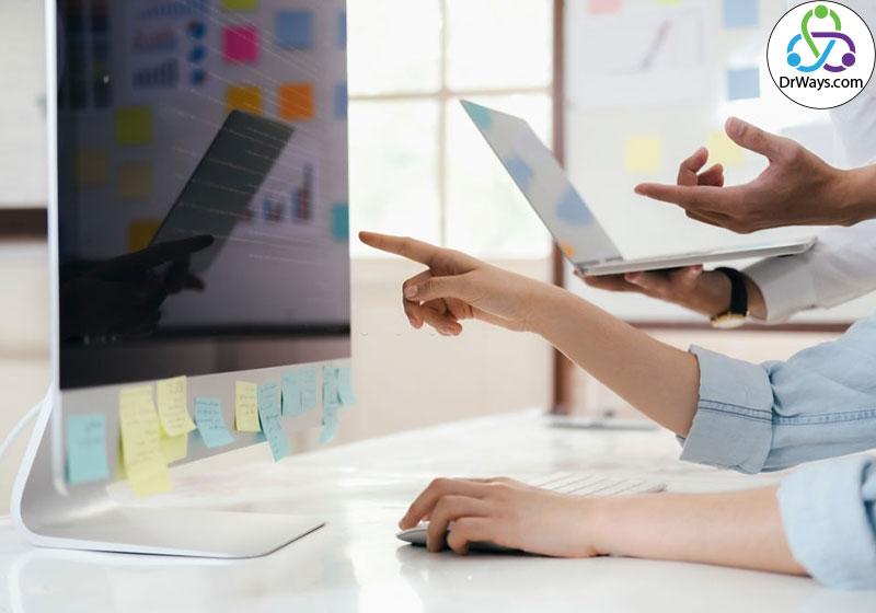 سیستم مدیریت پروژه