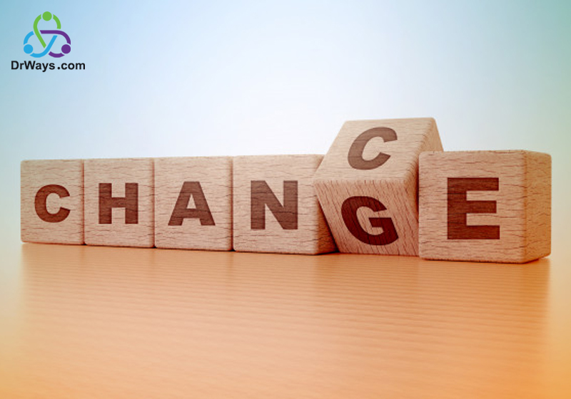 تغییر شغل در جهت مهارتهای شخصی