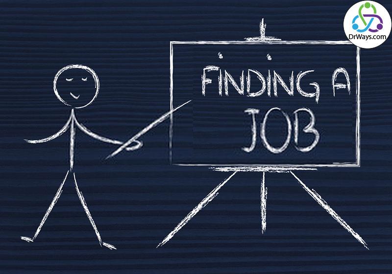 پیدا کردن شغل دوم مناسب