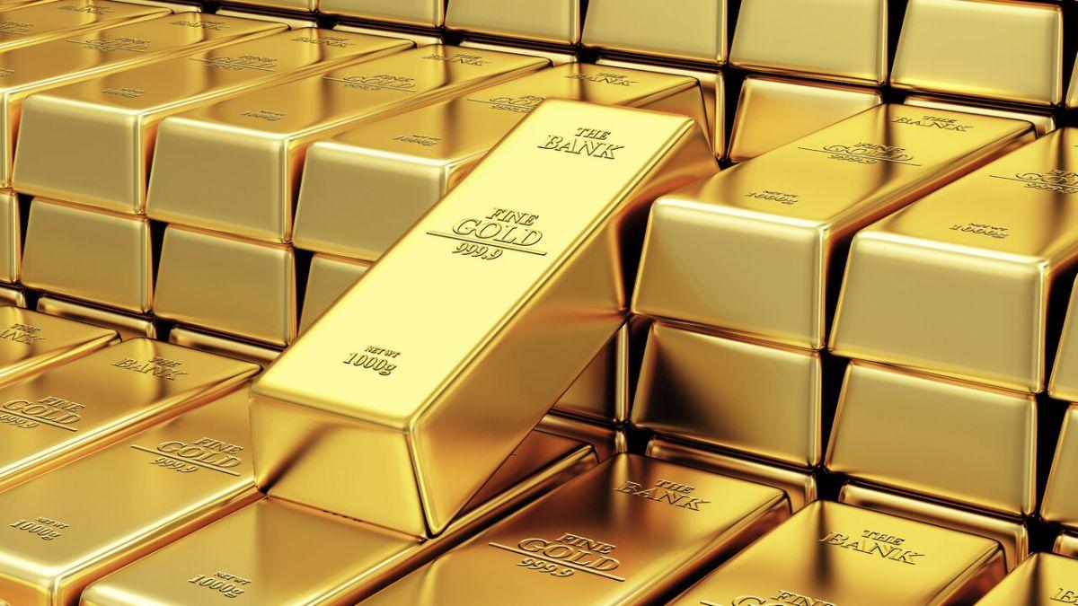 سرمایهگذاری در بازار طلا
