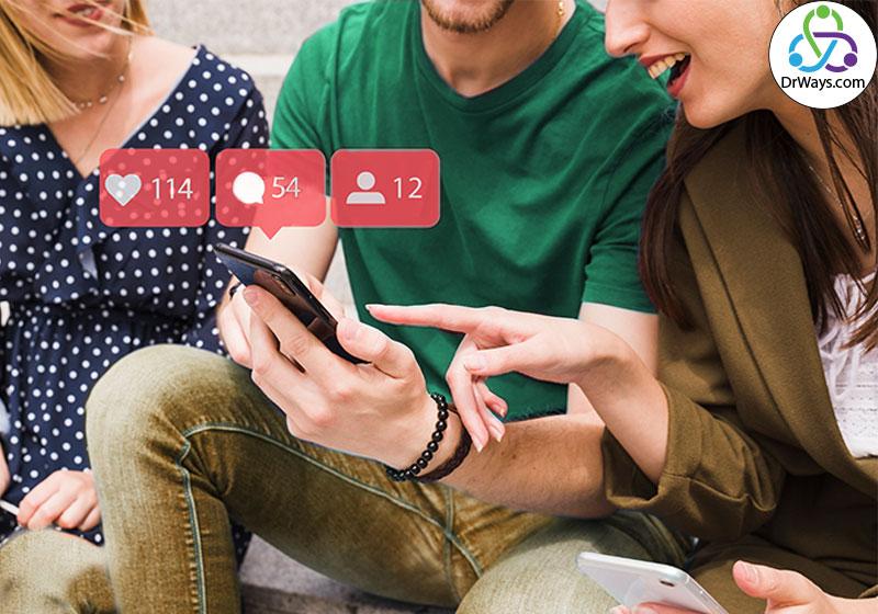 دعوت به تعامل در استوریها برای افزایش فالوور اینستاگرام
