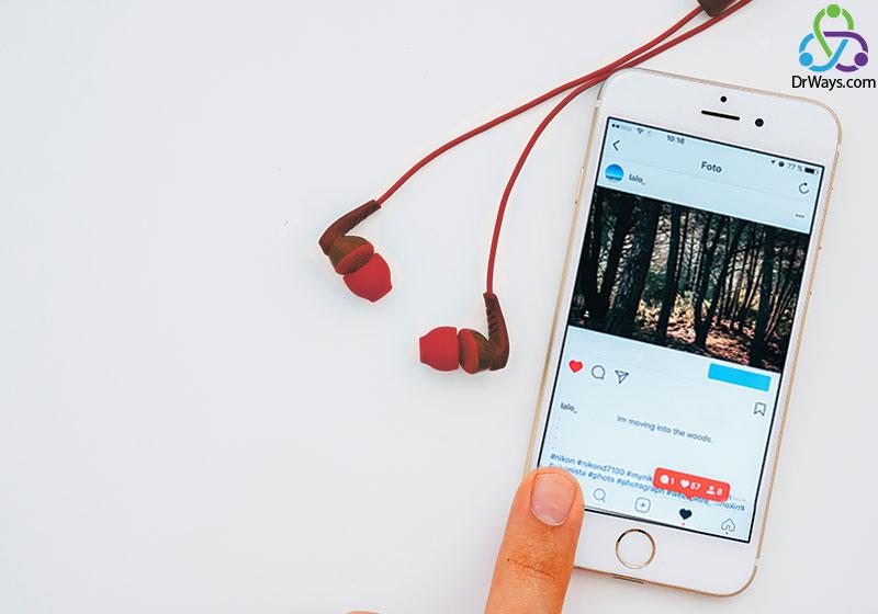 محتوای مستمر و باکیفیت برای افزایش فالوور اینستاگرام