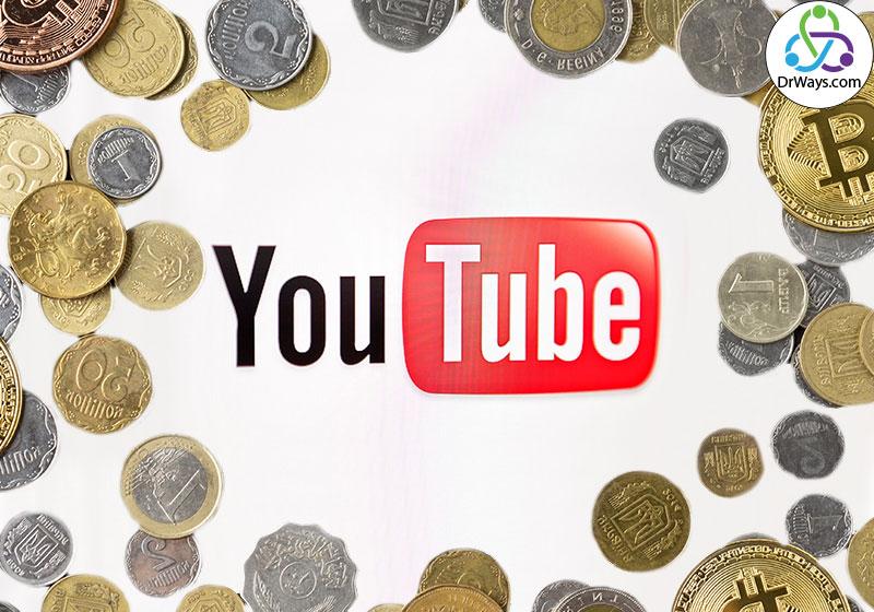 راه های کسب درآمد از یوتیوب و تولید محتوای ویدئویی