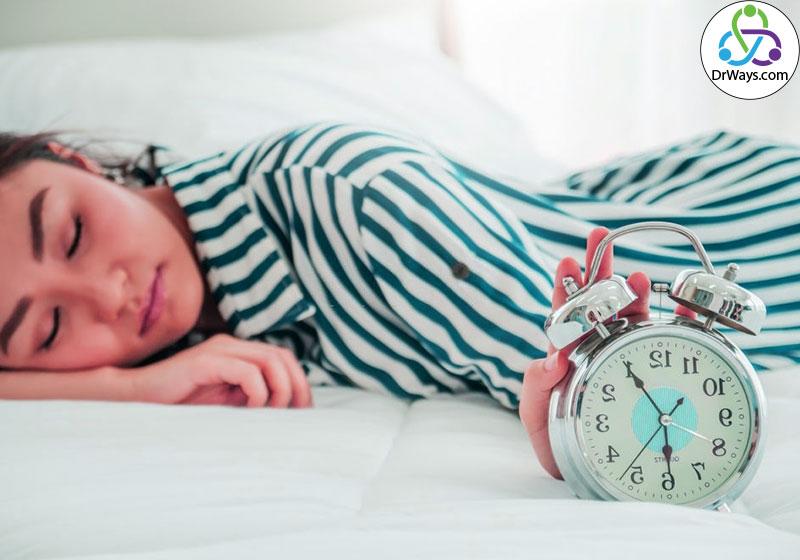 تقویت حافظه به کمک خواب کافی و منظم