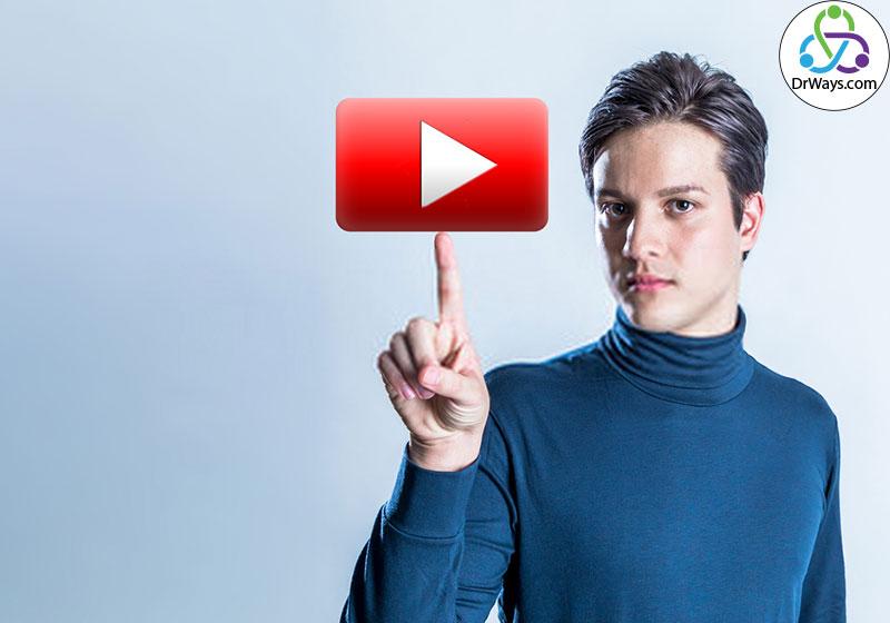 ویدیوها و صداهای دارای حق کپی رایت
