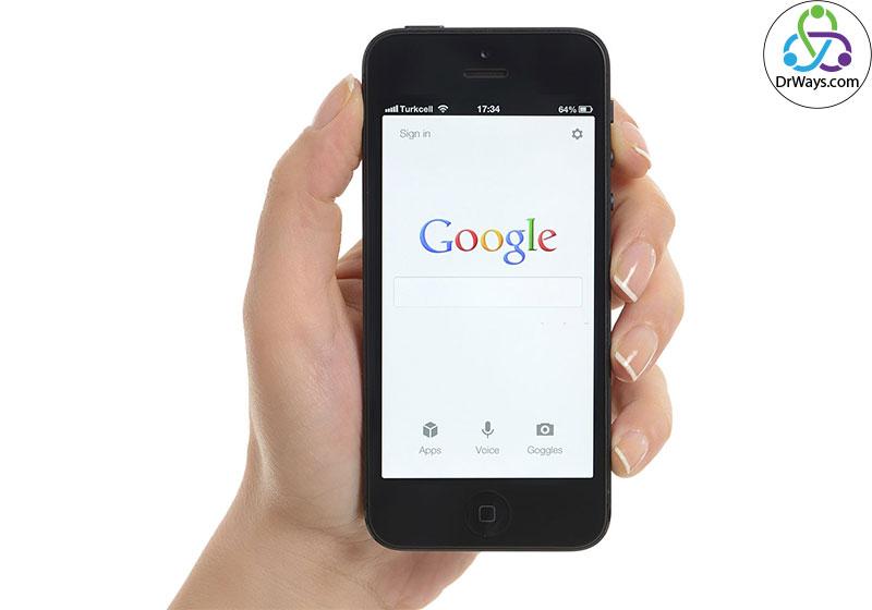 نحوه ی عملکرد گوگل آنالیز