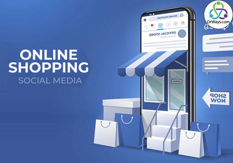 کانال توزیع در بوم کسب و کار فروشگاه اینترنتی