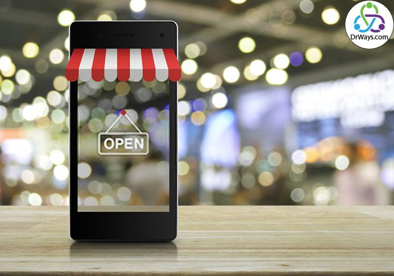 فعالیتهای اصلی در بوم کسب و کار فروشگاه اینترنتی