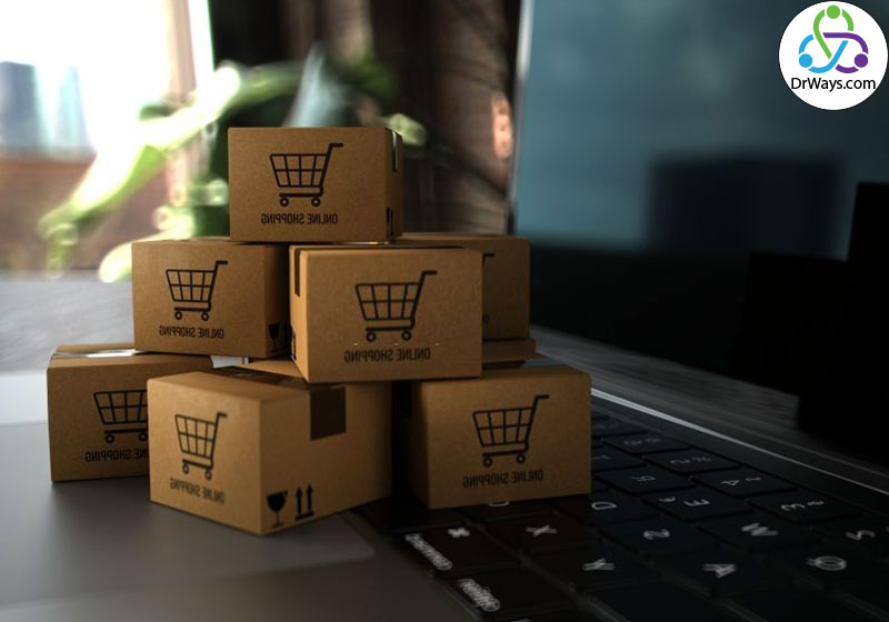 منابع اصلی در بوم کسب و کار فروشگاه اینترنتی