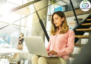مشاوره آنلاین جز کسب و کار اینترنتی