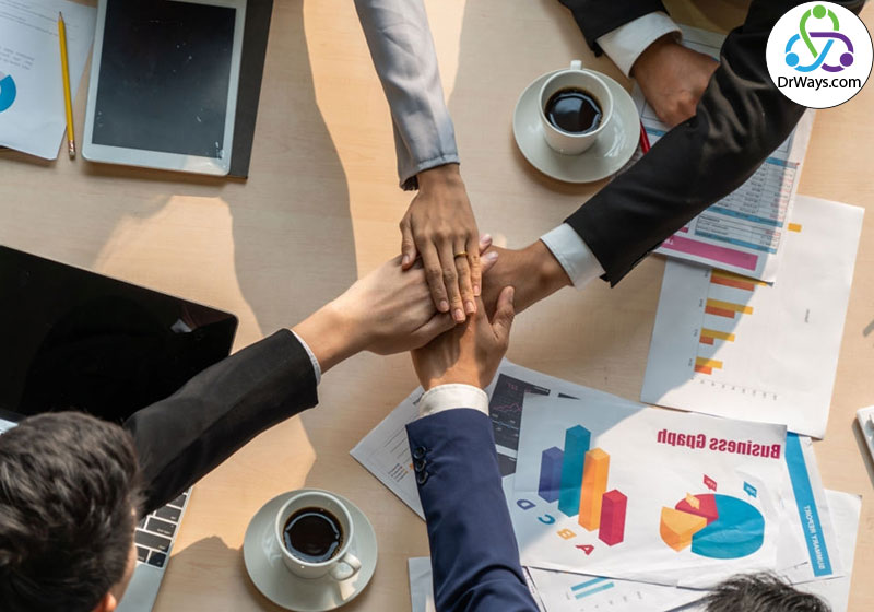همبستگی و اتحاد در ایجاد کسب و کار