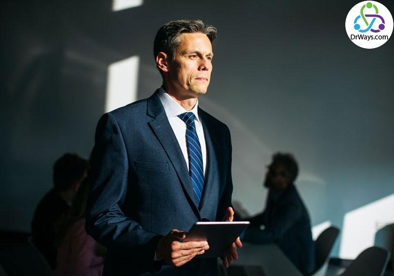 مدیر موفق در ایجاد کسب و کار