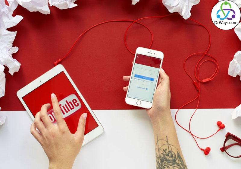 یوتیوب چیست