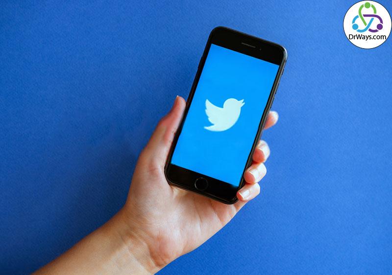 آموزش قدم به قدم توییتر