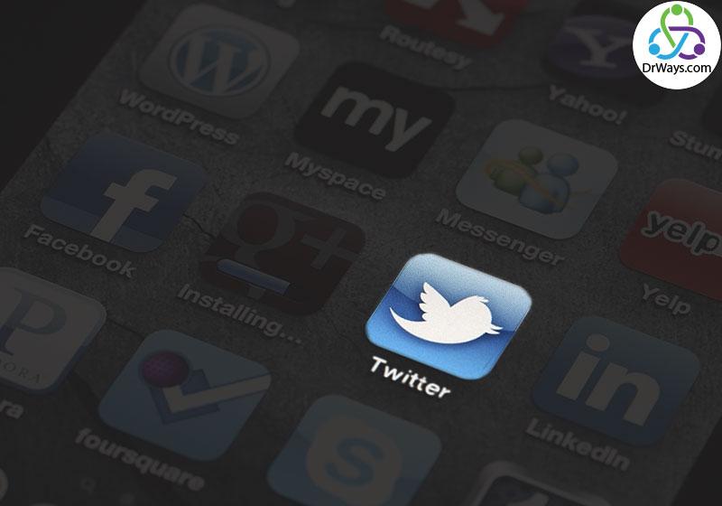 تولید محتوا در تویتر