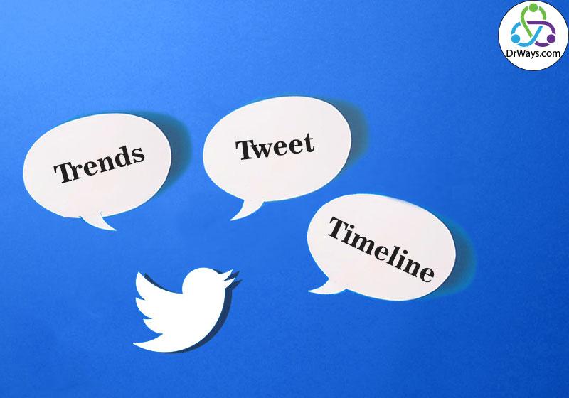آشنایی با ترفندهای مهم توییتر