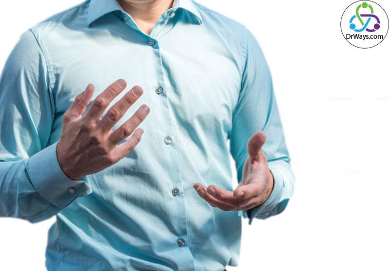 برقراری ارتباط به کمک حرکات دست