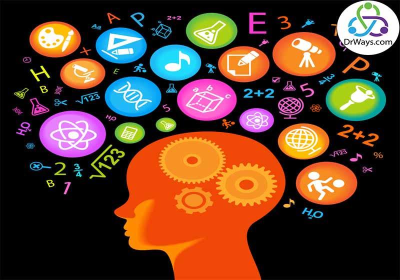بررسی انواع هوش در افراد