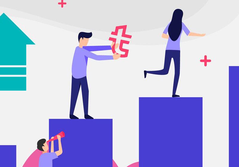 چگونه در ۳ مرحله فروشنده بهترین سیستم همکاری در فروش شوید