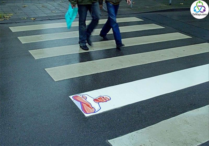 تبلیغات بر پایه بازاریابی چریکی