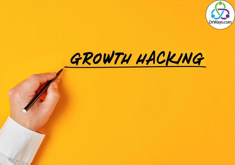 هک رشد (Growth hacking)