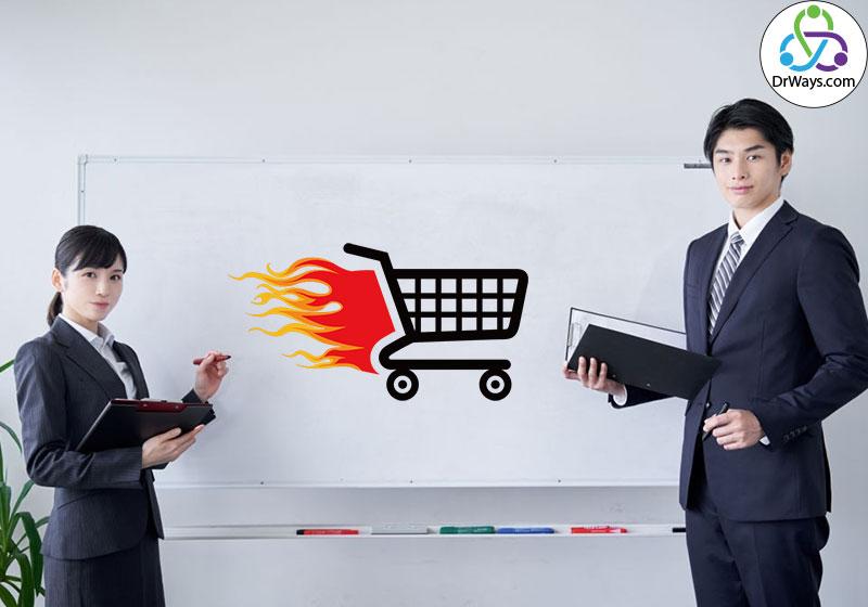 ایده های افزایش فروش