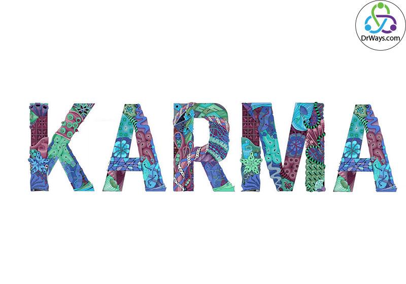قانون کارما چیست