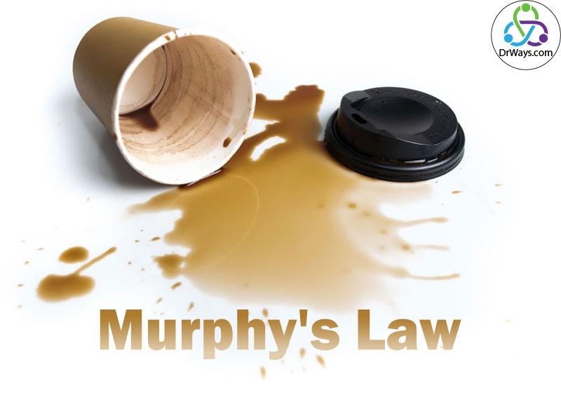 قانون مورفی