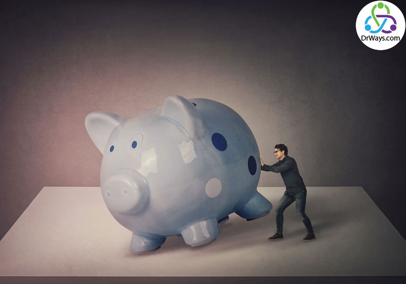 داشتن مهارت مدیریت مالی