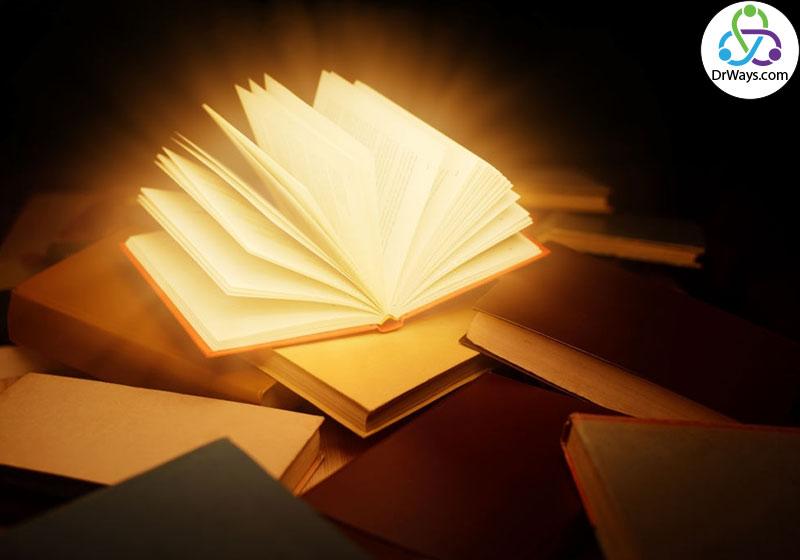 تندخوانی کتاب