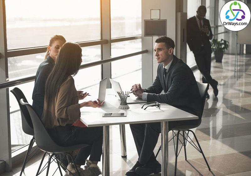 اهمیت مذاکره در محل کار
