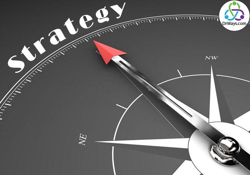 انواع استراتژي