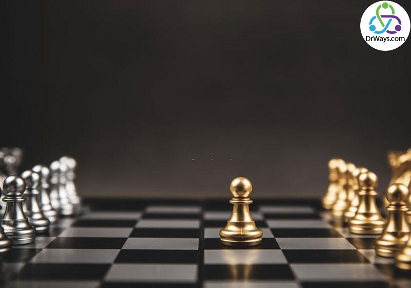 استراتژی دستور و کنترل